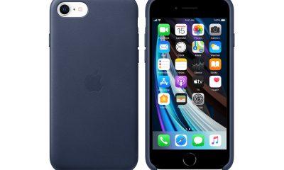 iPhone SE 2020 coque