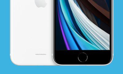iPhone SE Brésil