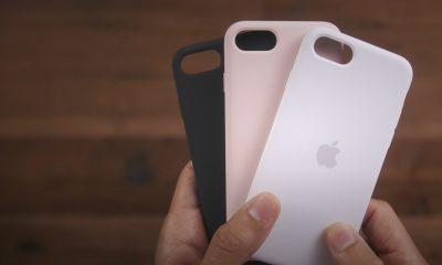 iPhone SE coque
