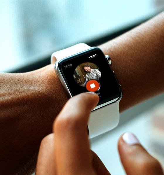 Kit Apple Watch