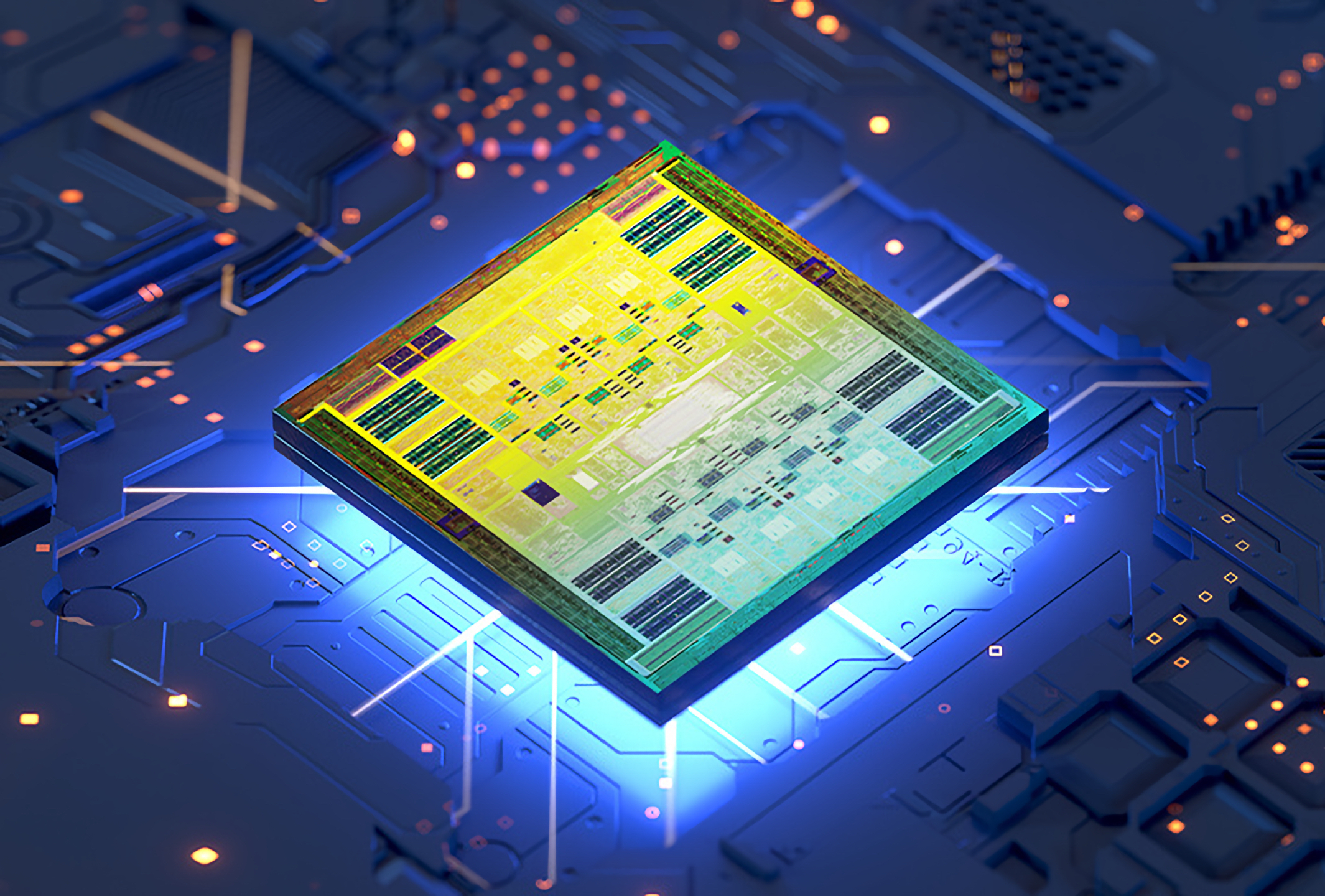 Technologie TSMC