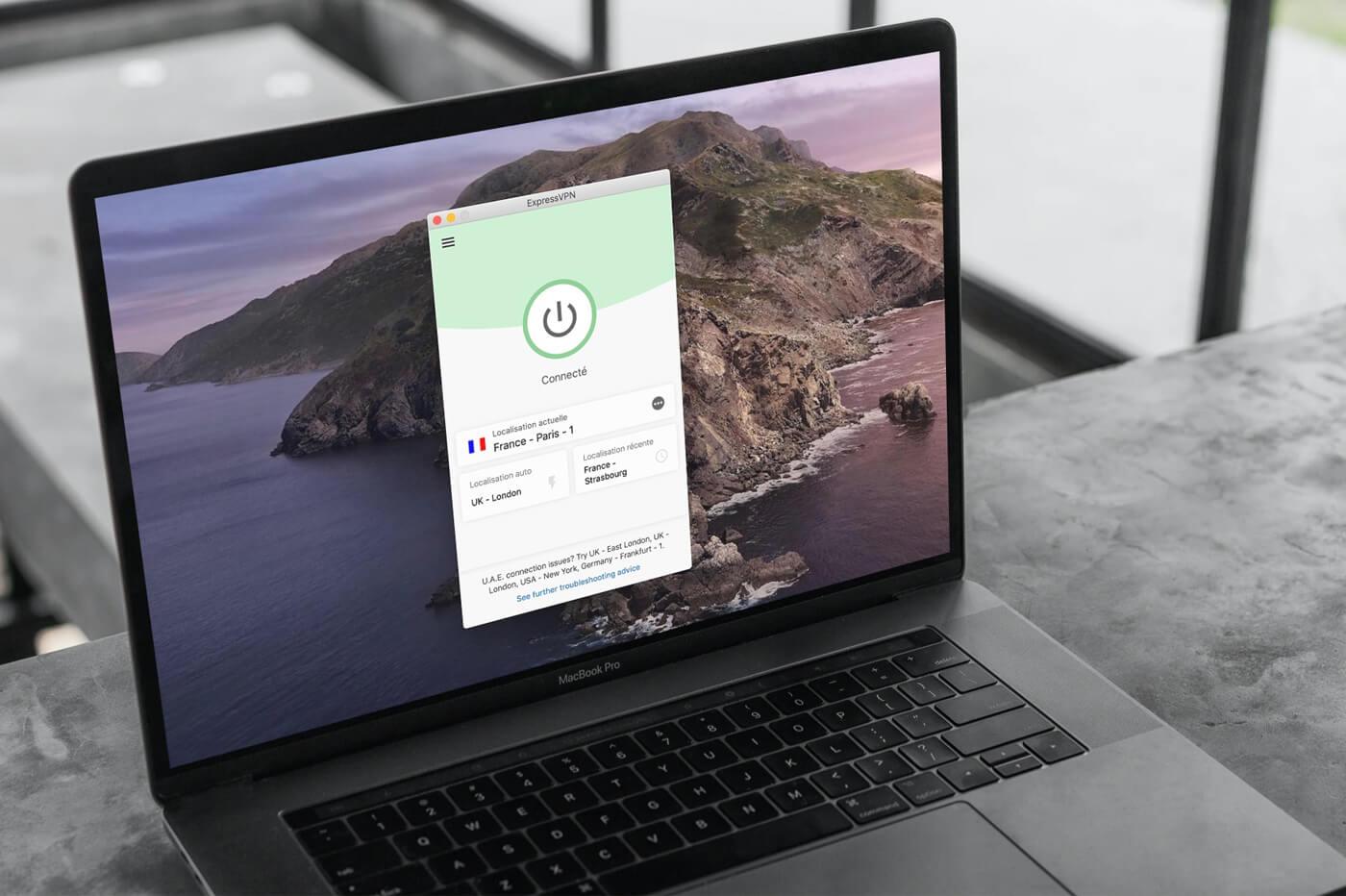 Meilleurs VPN Mac