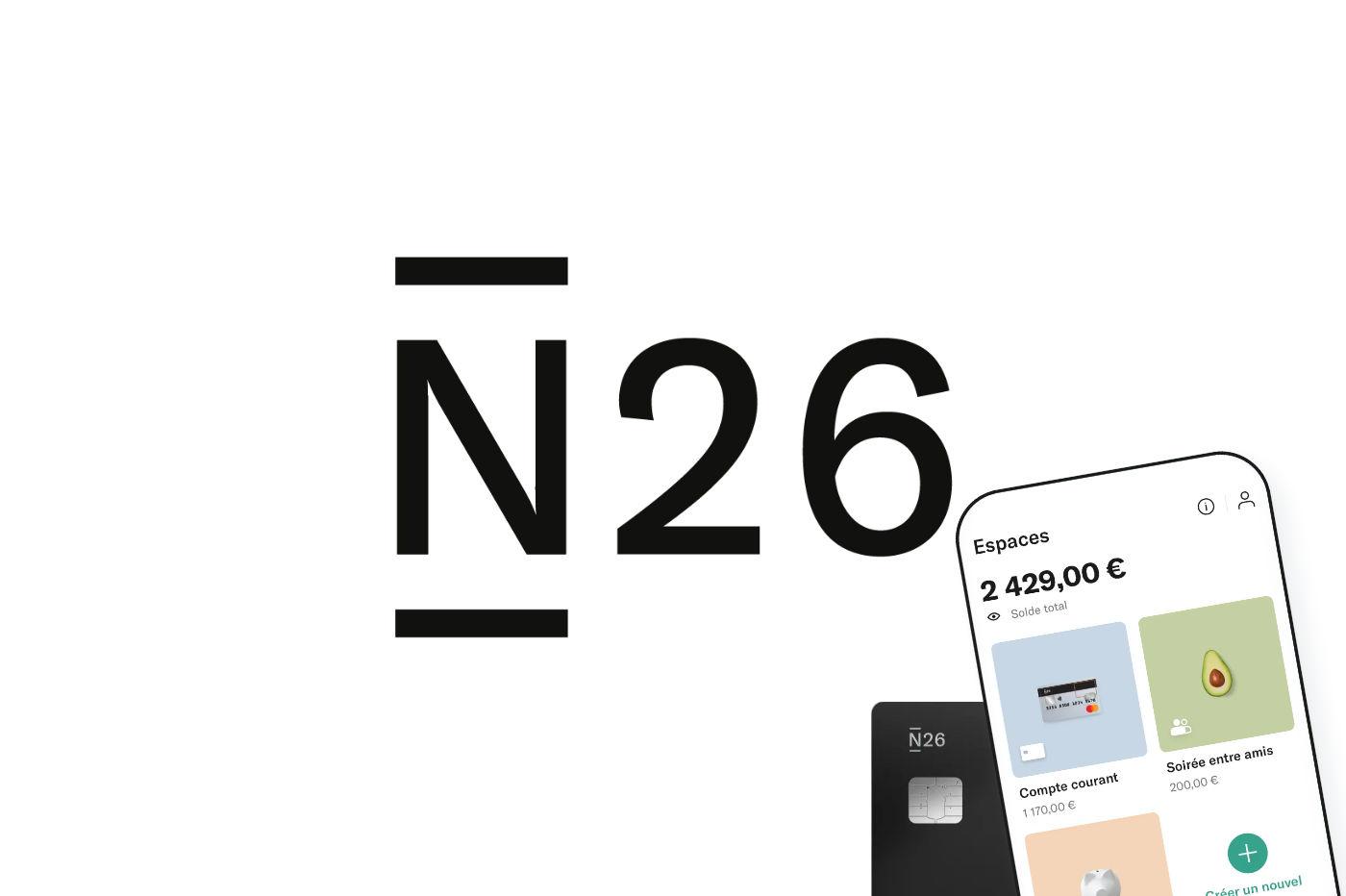 Avis N26 (2020) : La banque mobile est-elle sérieuse ?