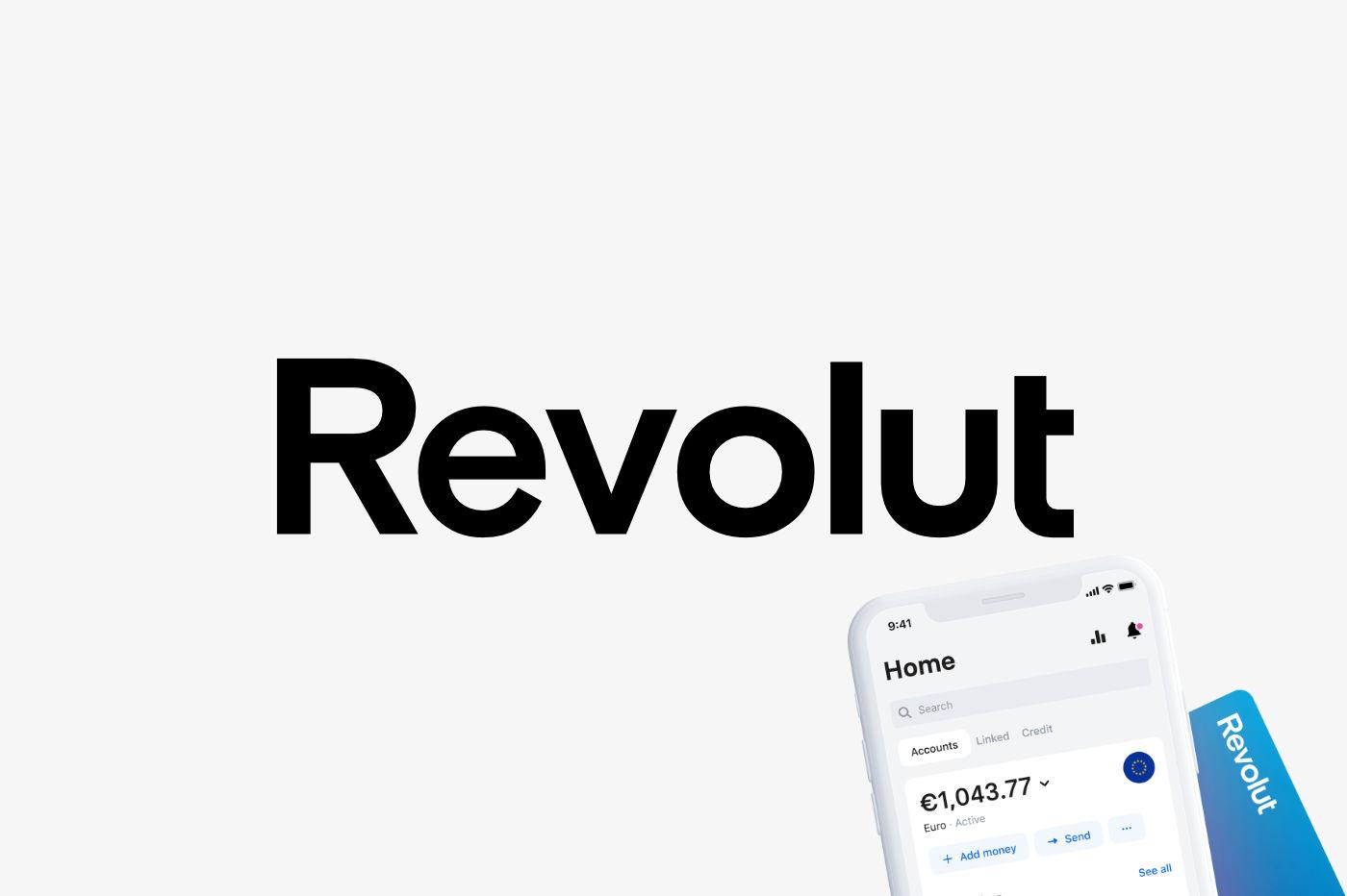 Avis Revolut