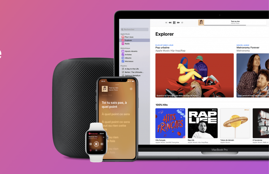 Apple Music vs Spotify: qui est le meilleur service de streaming? Tarifs et avis 3