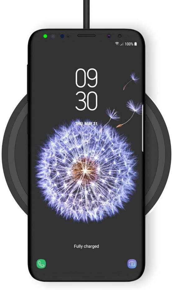 Chargeur sans fil induction Qi iPhone 11 Belkin