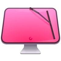 CleanMyMac X icône