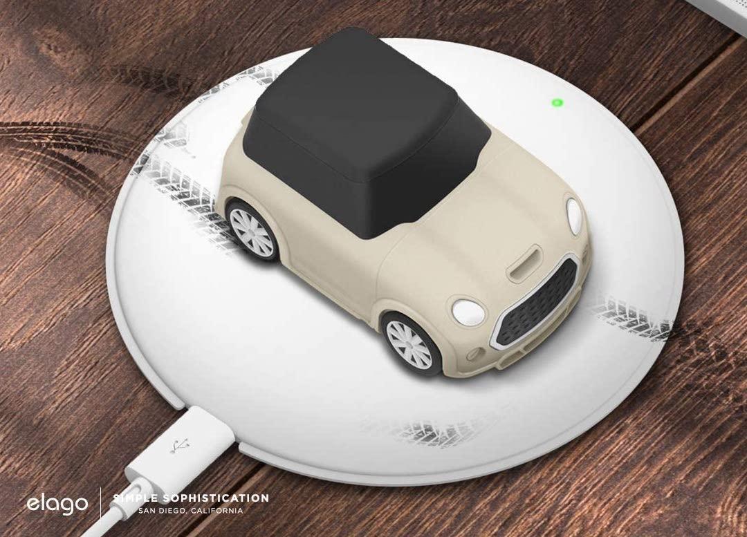 Elago Mini Car boitier AirPods
