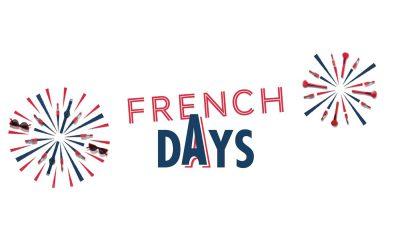 French Days 2020