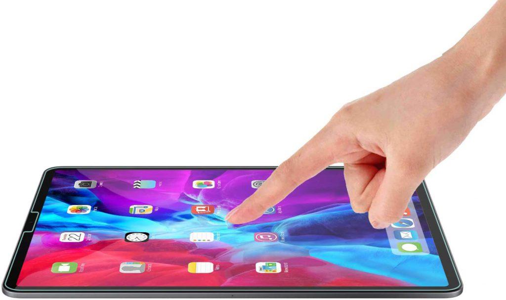 Film protecteur écran iPad Pro 2020