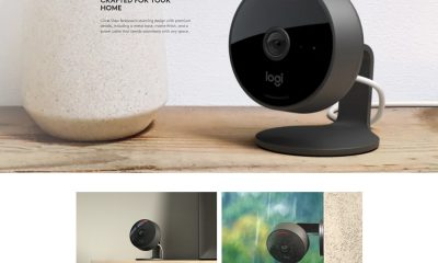 Logitech Circle HomeKit