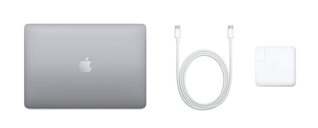 MacBook Pro 13 pouces 2020 accessoires Apple