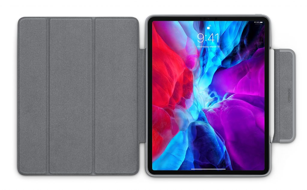 Coque Otterbox iPad Pro 2020 protection accessoire