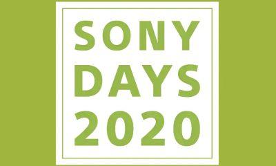 Sony Days 2020