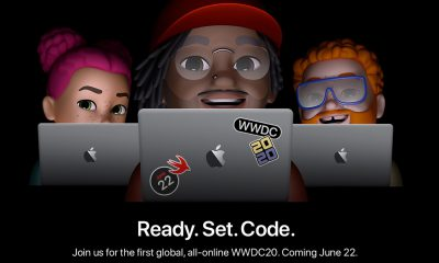 annonce WWDC 2020
