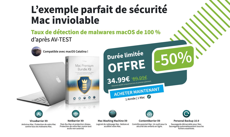 Antivirus Mac Intego