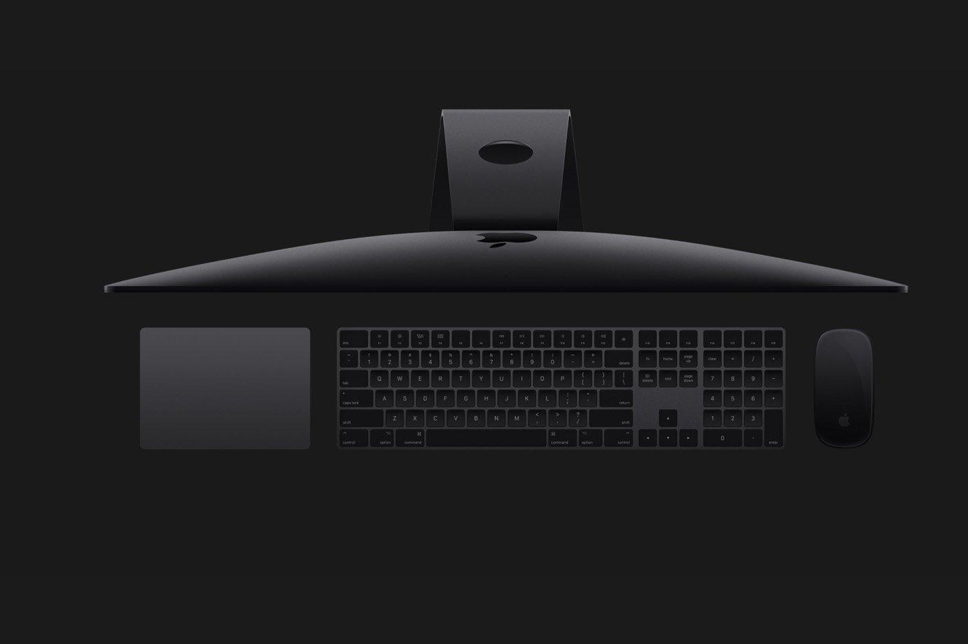iMac Pro : avis, prix et fiche technique complète 4