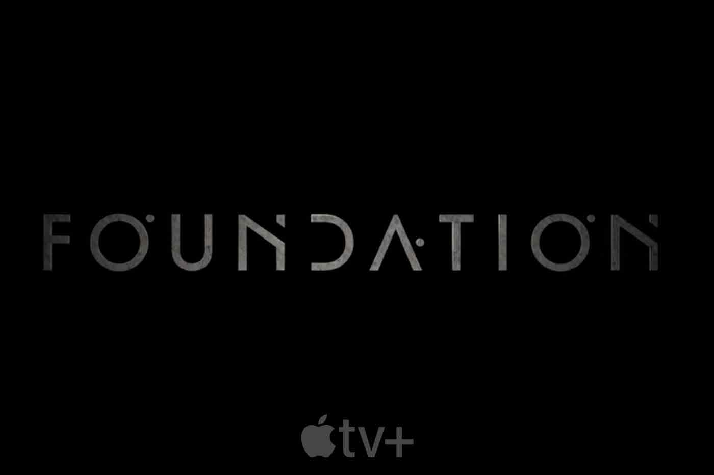 Apple TV+ Fondation