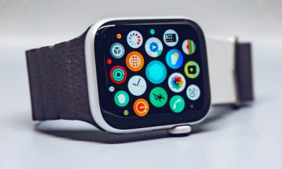 Applications Apple Watch