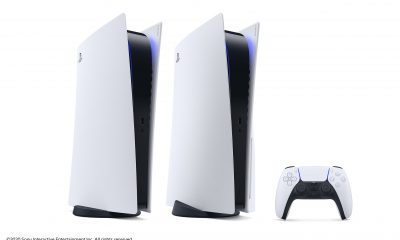 Consoles Sony PlayStation 5