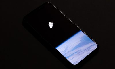 écran OLED iPhone