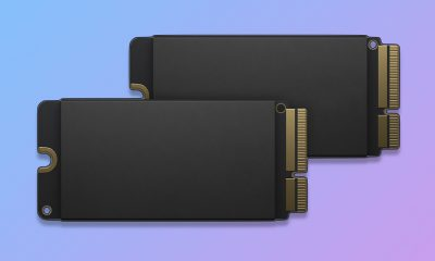 Kit SSD Mac Pro