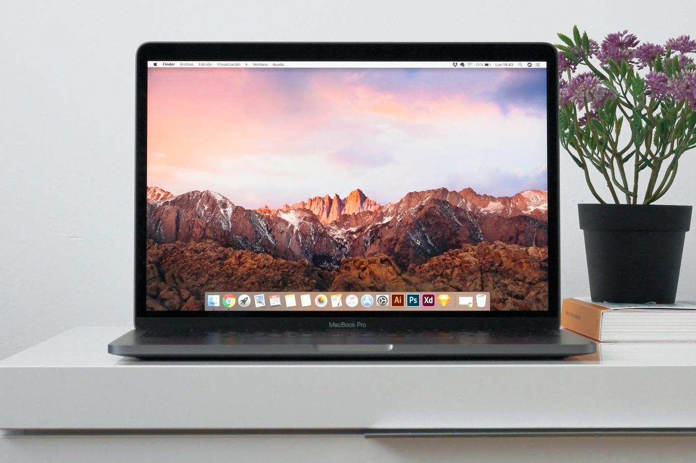macOS MacBook