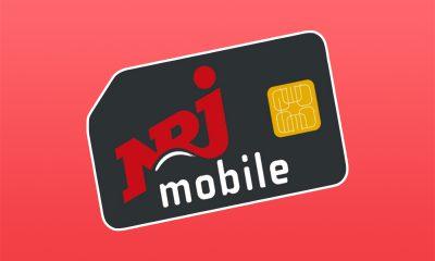 bon plan forfait NRJ Mobile