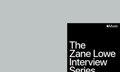 The Zane Lowe Interview Series