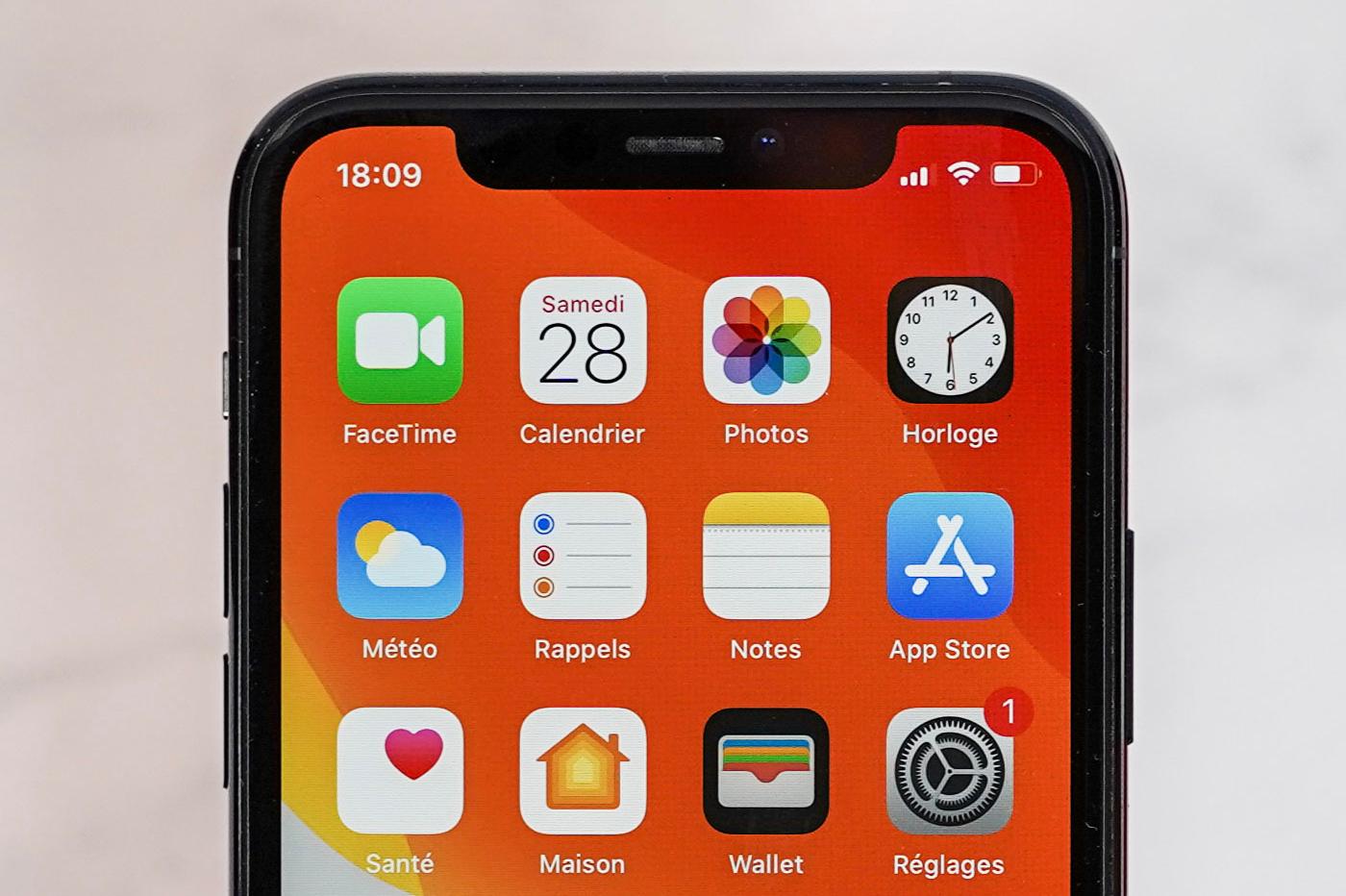 Bon Plan iPhone 11 Pro