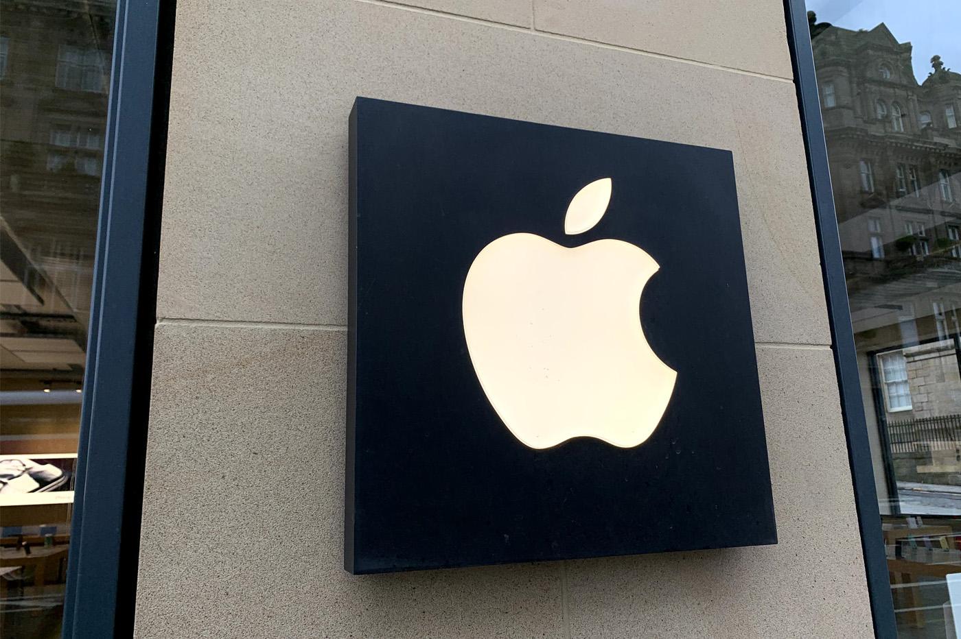Résultats Apple (4e. trimestre) : des revenus toujours en hausse