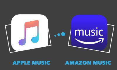Comparatif Apple Music vs Amazon Music
