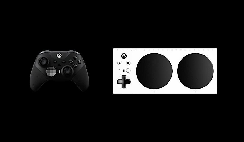 tvOS 14 contrôleurs Xbox