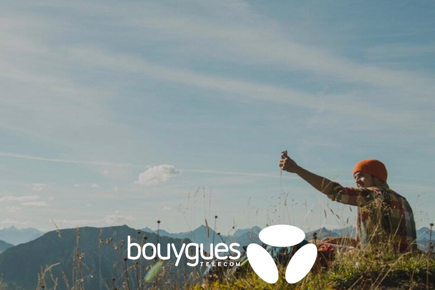 Bouygues Telecom forfait mobile prix