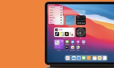 iPad OS 15
