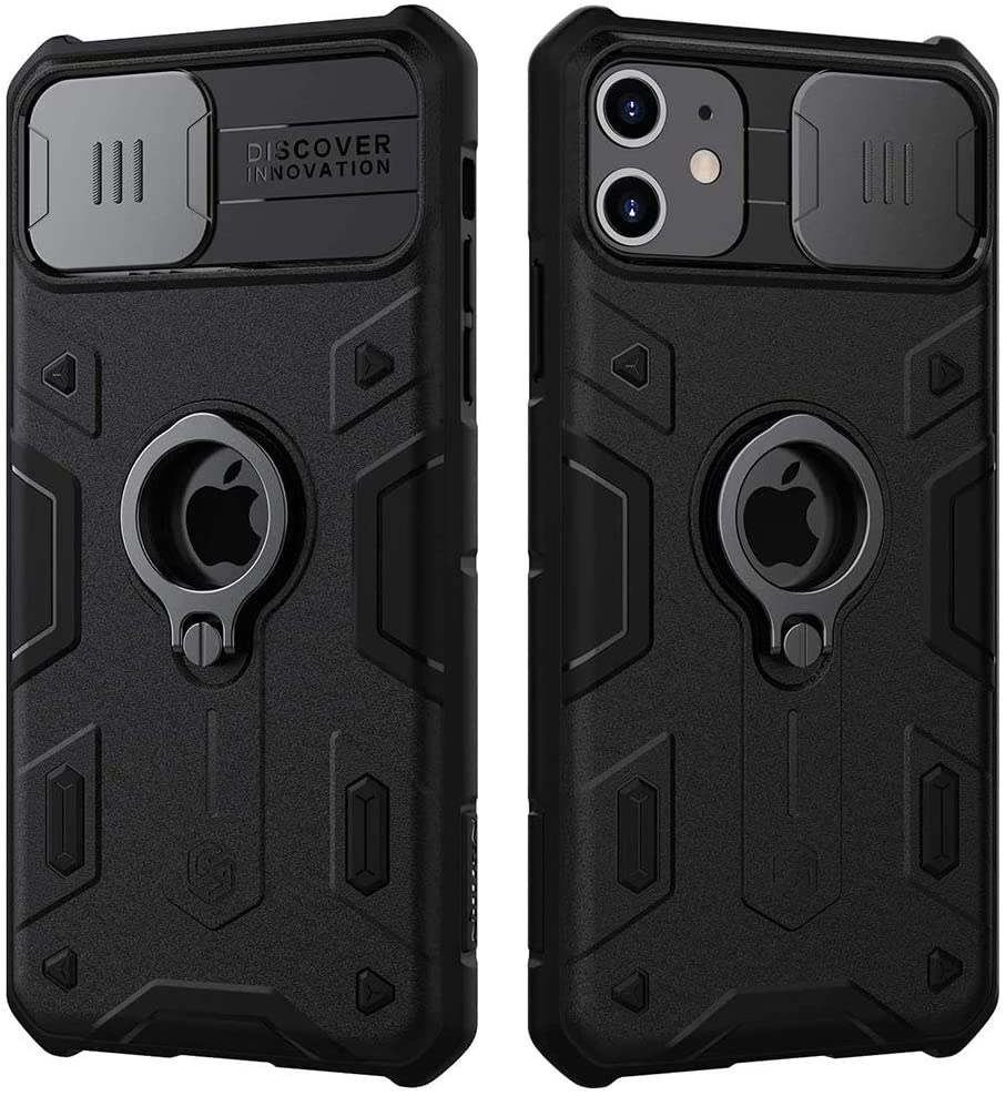coque iPhone 11 protection caméra