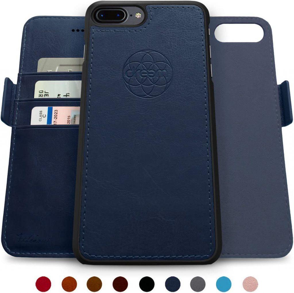 coque iPhone 11 porte-cartes
