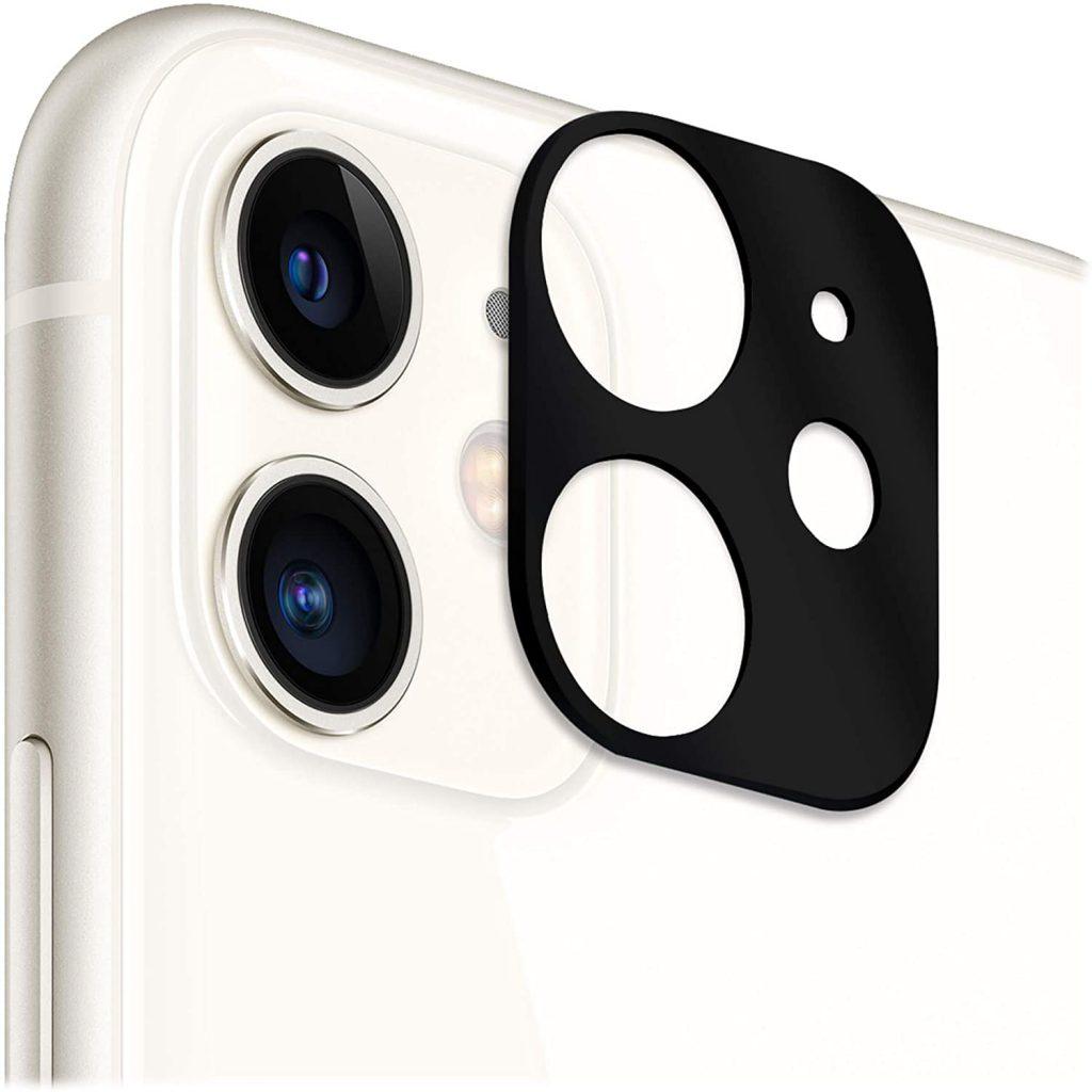 coque iPhone 11 caméra