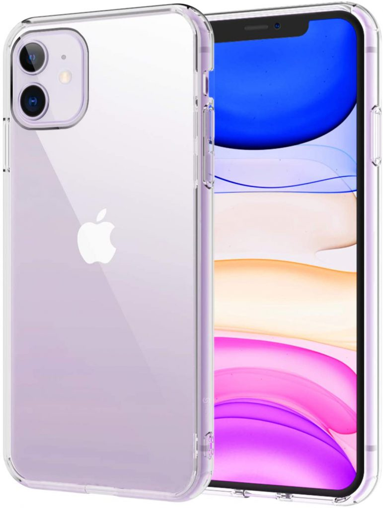 coque iPhone 11 Syncwire