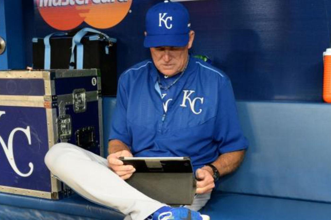 Des iPad vont accompagner la reprise de la MLB
