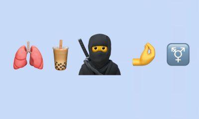 Emojis Apple