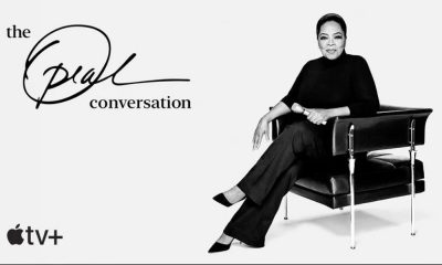 Oprah Winfrey sur Apple TV+