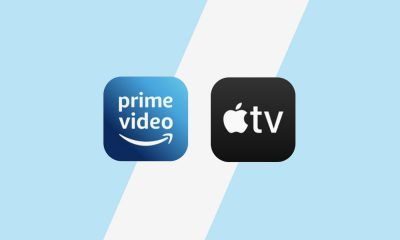 Comparatif Amazon prime Video vs Apple Tv+
