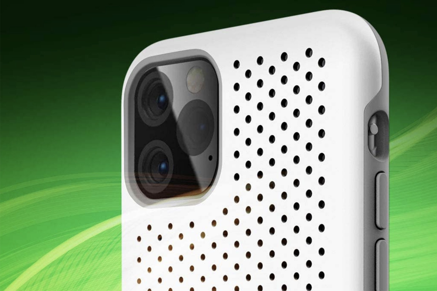 Razer coque iPhone 11 Pro
