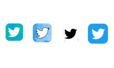 Images : Twitter pourrait accueillir une nouvelle icône sur iOS 4