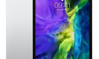 iPad Pro 4