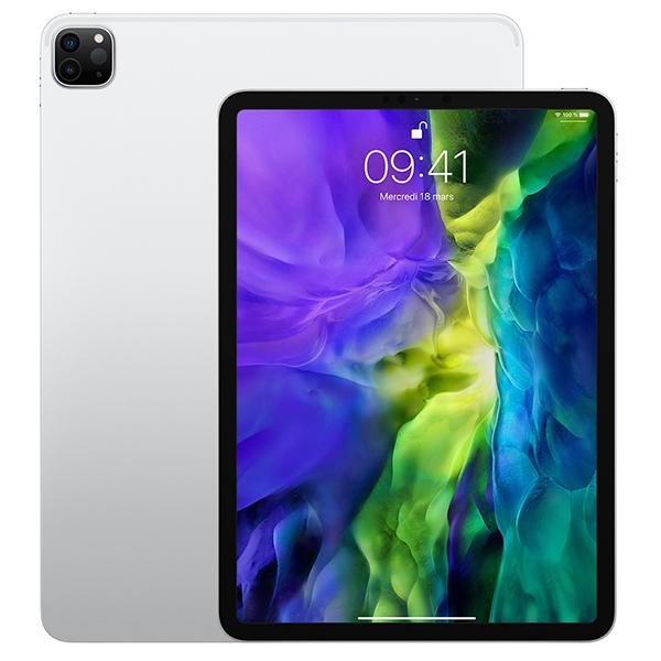 """iPad Pro 4 11"""" 128 Go"""