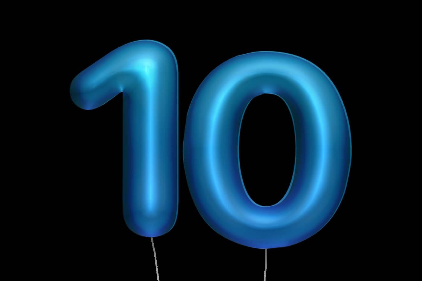 Apple Store 10 ans