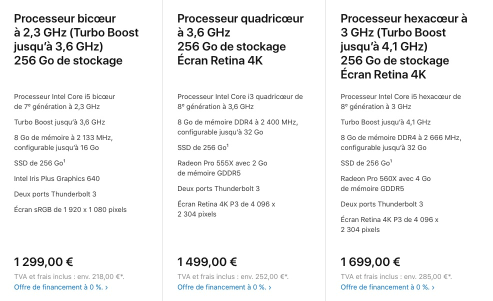 "iMac 21,5"" 2020"