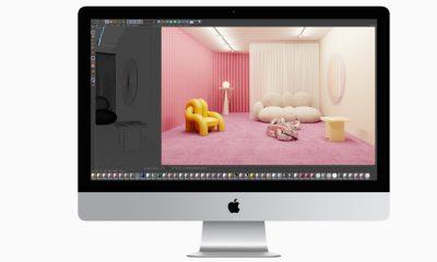 """Màj - Mise à jour iMac 2020 : SSD pour le 21"""", RAM amovible pour le 27"""" 2"""